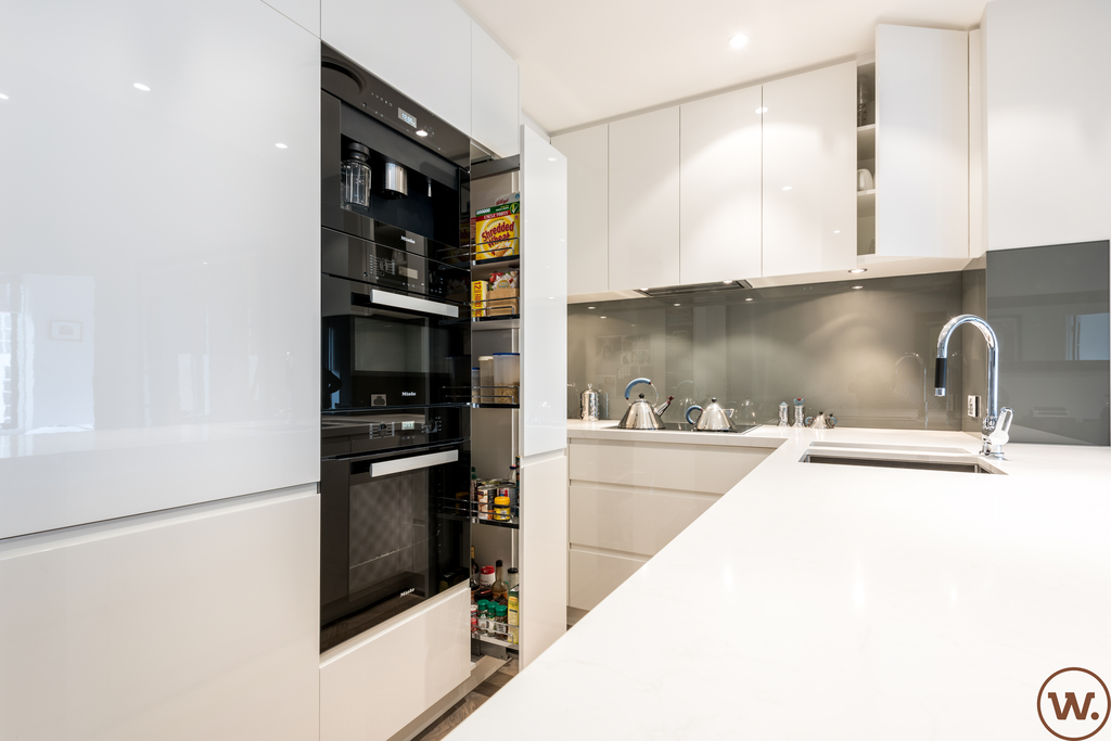 kitchen renovation melbourne cabinet makers williams