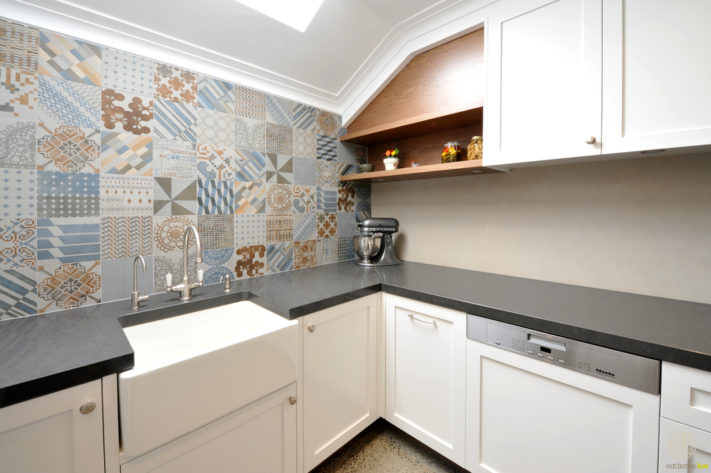Kitchen Tiles Melbourne kitchen splashbacks | kitchen renovations melbourne | williams
