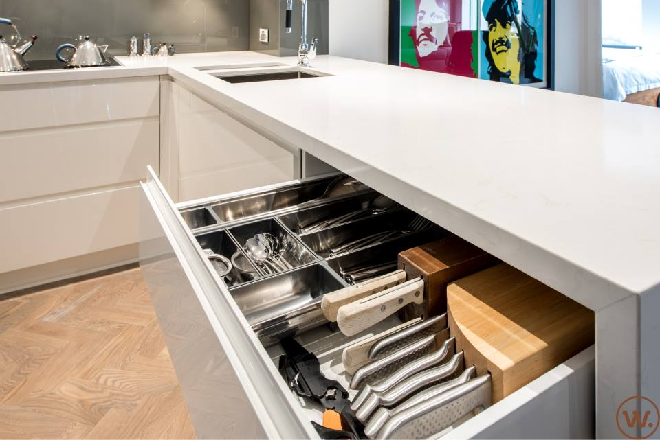 Kitchen Renovation Checklist Melbourne | Williams Cabinets
