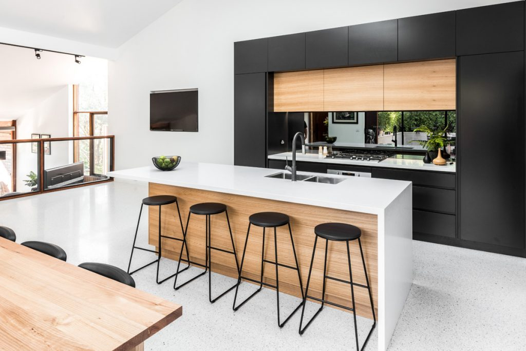 Kitchen Designs Gallery Kitchen Designs Melbourne  Kitchen Renovations  Williams Cabinets