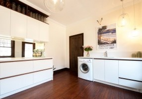 Kitchen Renovation St Kilda East | Melbourne Kitchen Renovation Specialists | Williams Cabinets