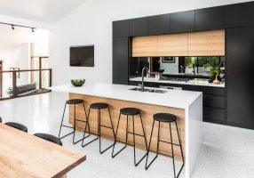 Kitchen Renovations Melbourne | Williams Cabinets