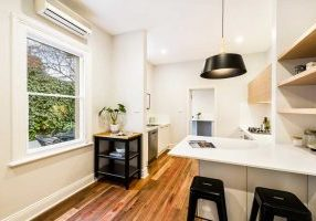 Albert Park Kitchen Renovation | Melbourne | Williams Cabinets