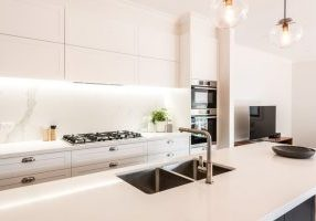 Appliances ForYour Kitchen Renovation - A Handy Tip! | Williams Cabinets