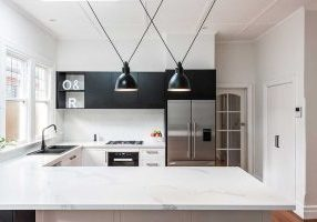 Kitchen Renovation Brighton | Kitchen Designs Melbourne | Williams Cabinets