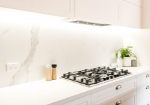 Kitchen Renovation Project Management Melbourne | Williams Cabinets