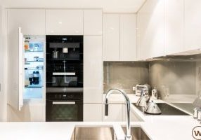Kitchen Renovations Melbourne 2017 | Williams Cabinets
