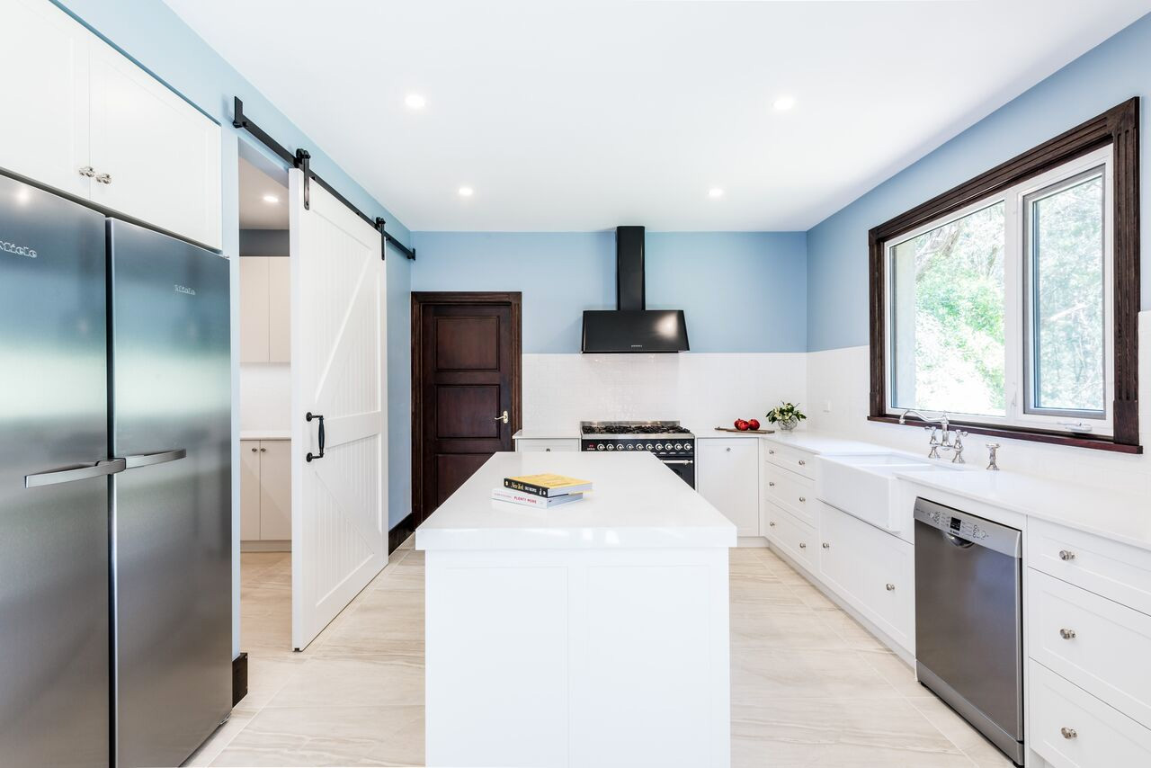 Kitchen Renovation Olinda | Melbourne | Williams Cabinets
