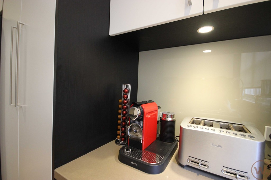 Thermo Formed Doors Kitchen Renovations Melbourne