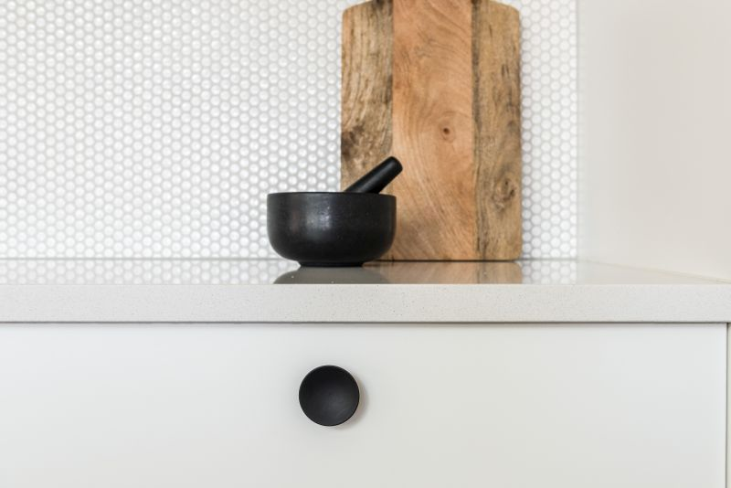 Cabinet Handles | Kitchen Renovations Melbourne | Kitchen Designs ...