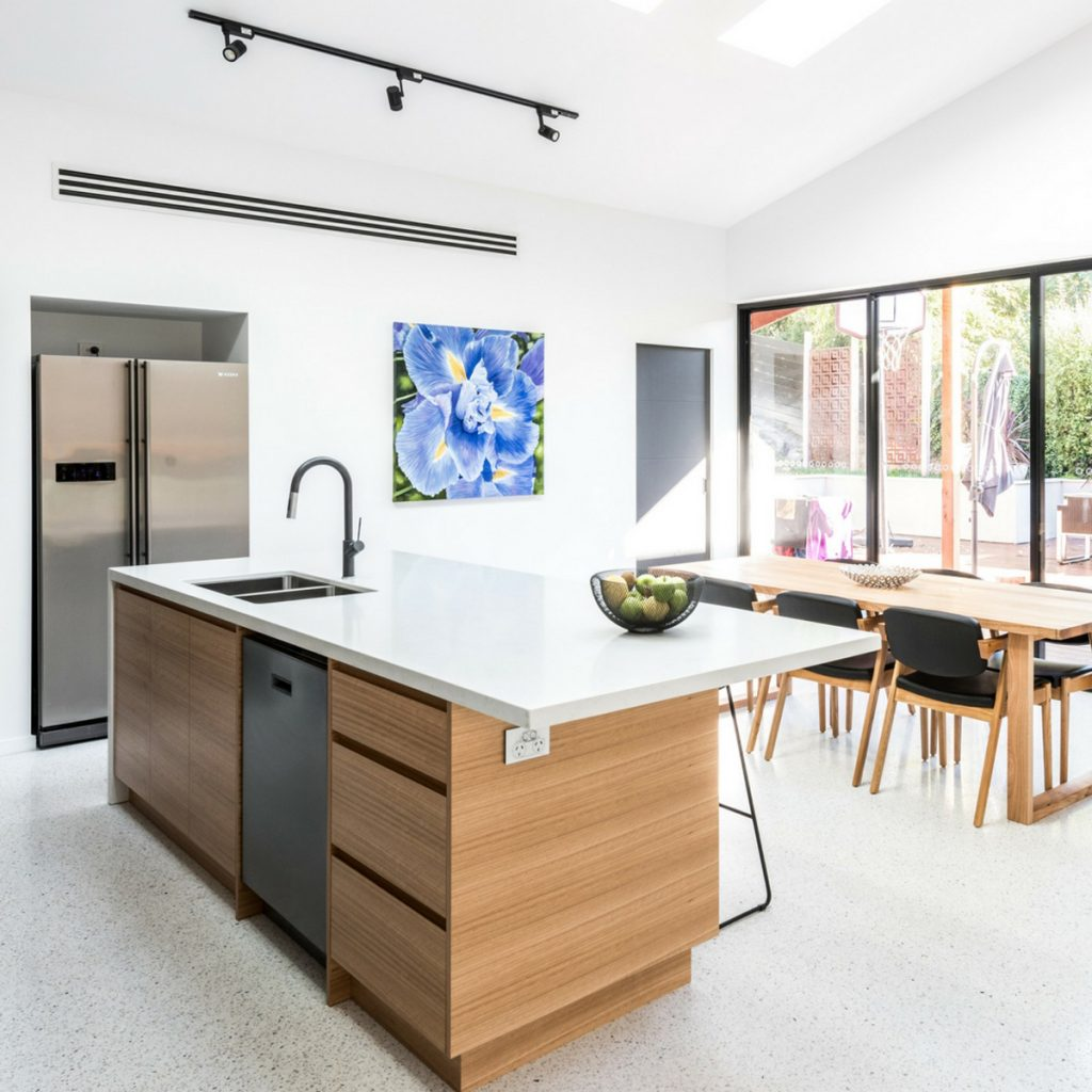 Kitchen Design Melbourne: Kitchen Renovations Melbourne