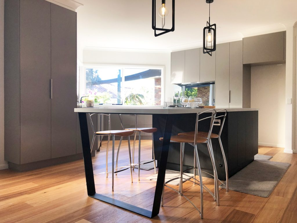 Kitchen Renovation Greensborough | Kitchen Renovations ...