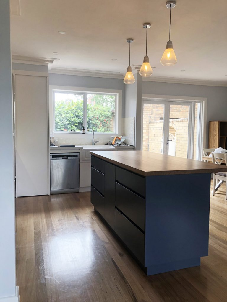 Kitchen Renovation Forest Hill | Kitchen Renovations ...